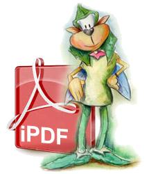 PDF-knop