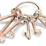 De 7 sleutels, van de 7 poorten